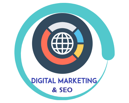Digital Marketing And Seo