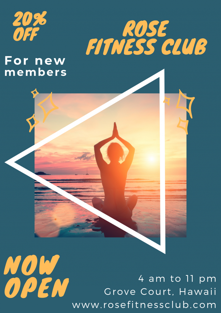 Rose-fitness-club