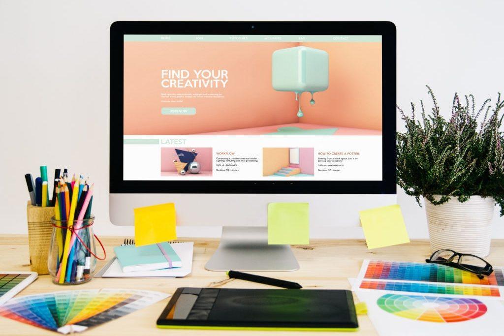 7 graphics design trends
